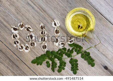 how to prepare moringa fresh leaves