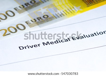 Medical Evaluation Stock Photos, Royalty-Free Images & Vectors