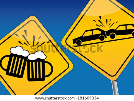 driving under the influence of alcohol Minors convicted for driving under the influence of alcohol also have to pay a $500, do community service, and attend alcohol awareness courses.