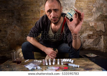 Narcotic Stock Photos, Royalty-Free Images & Vectors - Shutterstock