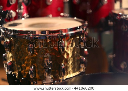 Drums Snare