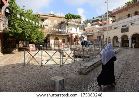 http://thumb1.shutterstock.com/display_pic_with_logo/101618/175080248/stock-photo-druze-women-from-peki-in-druze-town-175080248.jpg