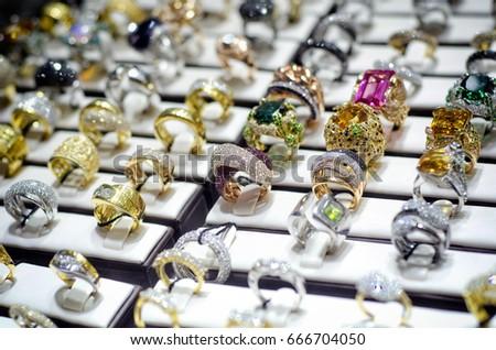 Beads Market Dubai Uae Stock Shutterstock