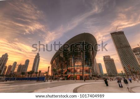 stock-photo-dubai-uae-dubai-opera-at-the