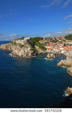 Dubrovnik Own Town