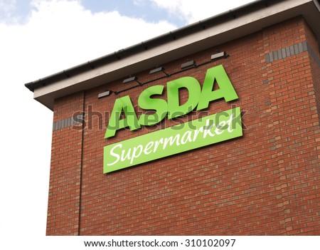asda stock market symbol