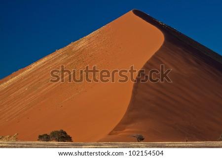 Dune 45 - stock photo