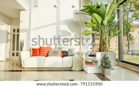 Duplex House Stock Images Royalty Free Images Vectors