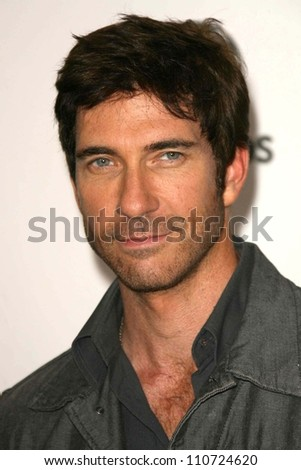Dylan McDermott at the 2007 ABC All Star Party. Beverly Hilton Hotel, Beverly Hills, CA. 07-26-07
