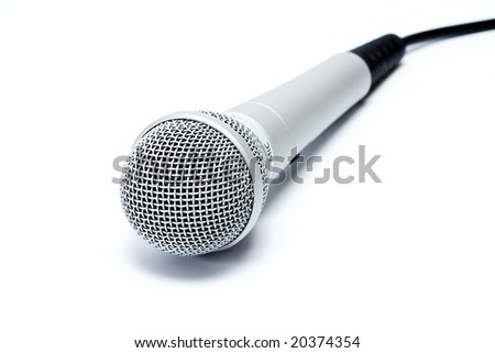 dynamic microphone for karaoke