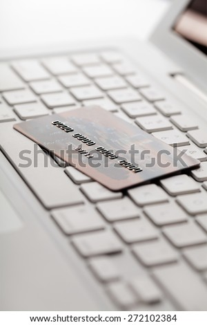 E-commerce, Credit Card, Electronic Banking.