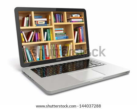 electronic library The tennessee electronic library (tel) is an online library that gives everyone in tennessee access to magazine, journal, and newspaper articles, essays, practice tests, e-books, primary source materials, and more.
