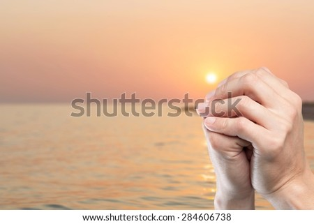 Earth, day, concept. - stock photo