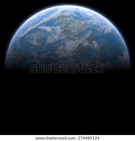 Earth-like Planet