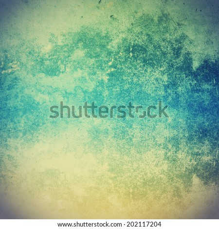 Earthy background with design element, abstract grunge background. - stock photo