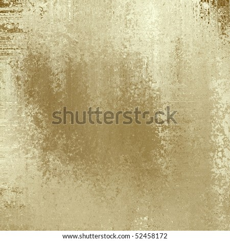 earthy oil background in browns and beige - stock photo