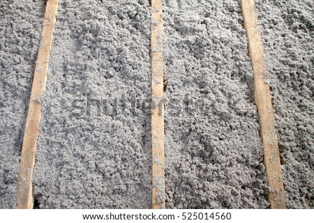 Ecofriendly cellulose insulation walls floors recycled for Eco friendly house insulation