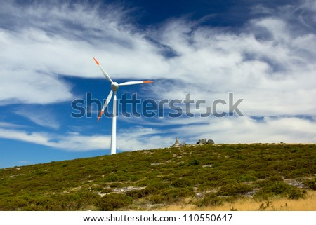 ECO - Windenergy