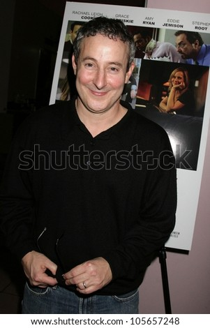 Eddie Jemison at the Los Angeles Premiere Of 'Bob Funk'. Laemmle's Sunset 5 Theatres, Los Angeles, CA. 02-27-09