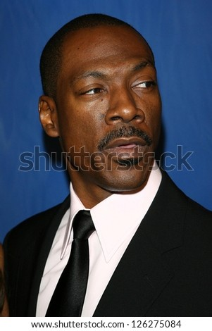"Eddie Murphy at the premiere of ""Dreamgirls"". Wilshire Theatre, Los Angeles, California, December 11, 2006."