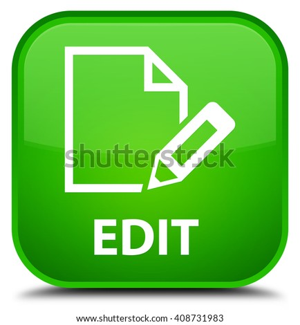 Edit Button Stock Images Royalty Free Images Amp Vectors
