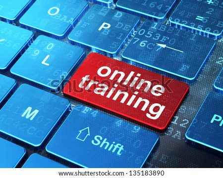disadvantages of online training