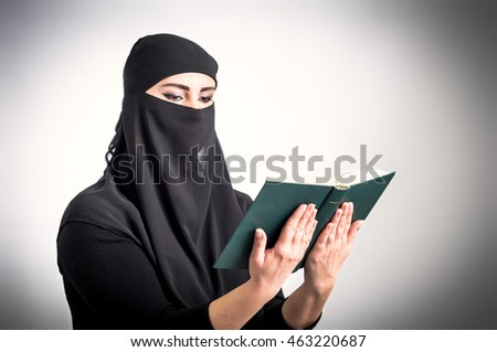 Education for muslim woman