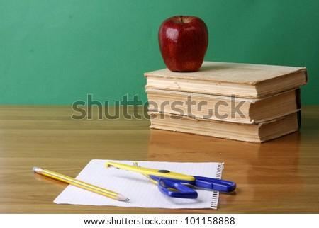 Educational Concept - stock photo
