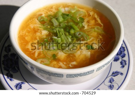 Egg Flower Soup Stock Photos, Royalty-Free Images & Vectors ...