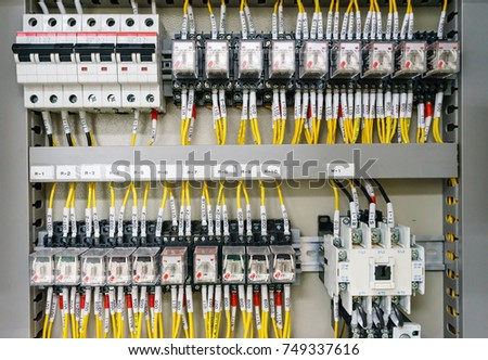 Electical Distribution Fuseboard Electrical Supplies Electrical ...