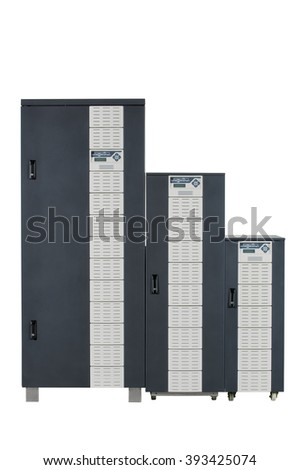 stock photo electrical enclosure with its door closed could be electrical circuit breaker fuse box control 393425074 door breaker stock images, royalty free images & vectors how to open fuse box door at mifinder.co