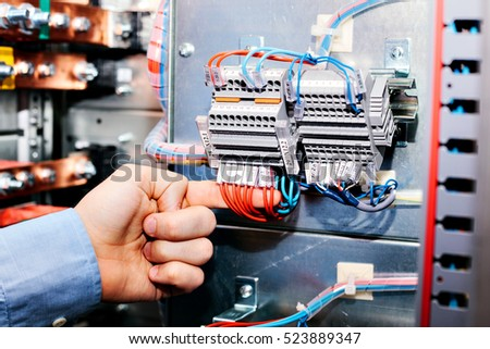 Low Voltage Systems Photos RoyaltyFree Images Vectors – Low Voltage Electricians