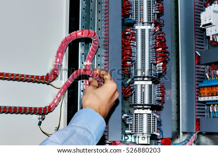 Lowvoltage Images RoyaltyFree Images Vectors – Low Voltage Electricians