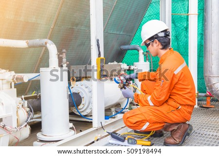 Oil Rig Recruitment Project Electrician On Oil Rigs Offshore Onshore