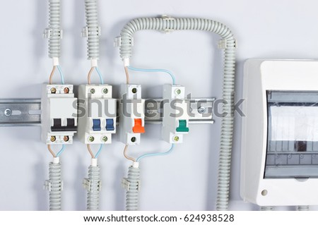 Home Fuse Box Stock Images, Royalty-Free Images & Vectors ...