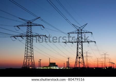 power plant stock photos, royaltyfree images  vectors  shutterstock, wiring diagram