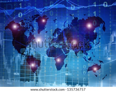 electronic investment worldwide
