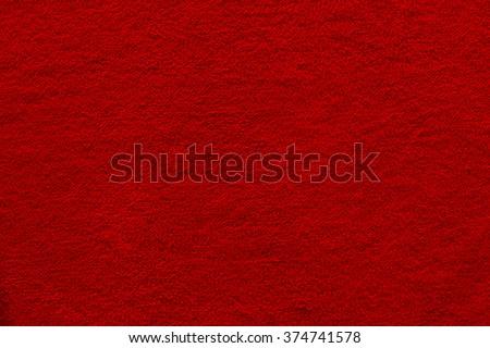 Red Carpet Texture Pattern