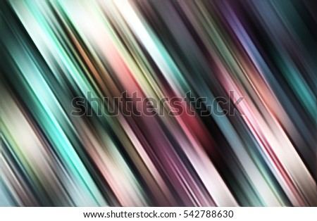 Elegant abstract diagonal colorful lines background