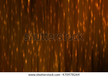 Elegant abstract diagonal golden background with lines illustration beautiful.