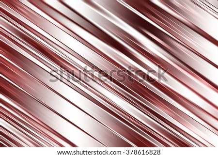 Elegant abstract diagonal red background with lines