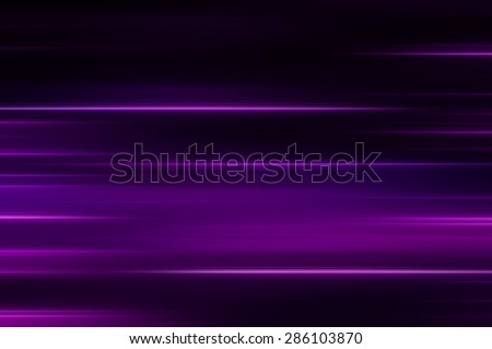 Elegant abstract horizontal violet background with lines