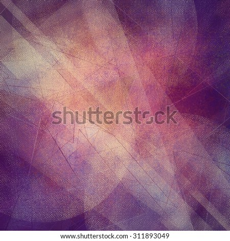 Elegant Abstract Purple Pink Gold Background Stock Illustration 311893049 - Shutterstock