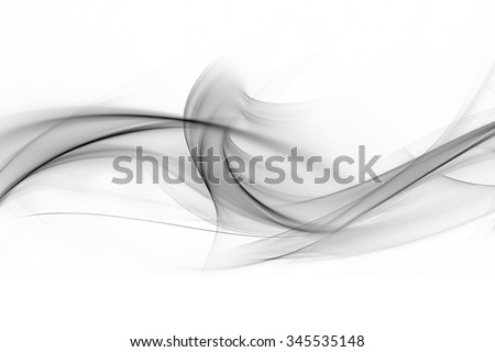 Elegant black and white background for your awesome projects. You can use it as background, design element or mask in graphics editors. Expect fast series continuation. - stock photo