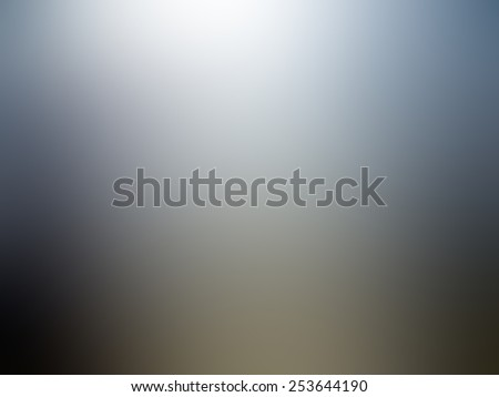 Elegant blurred background with progressive light.