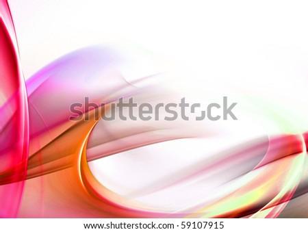 Elegant Design - stock photo