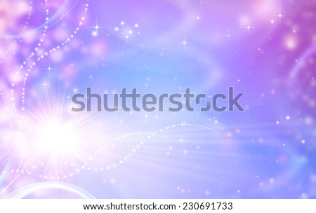 elegant festive abstract background