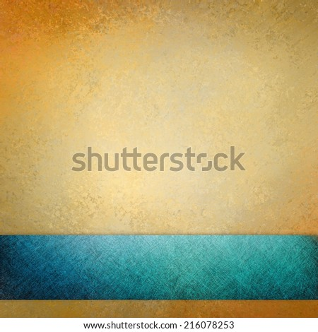 Elegant Gold Background Texture Paper Faint Stock Illustration ...