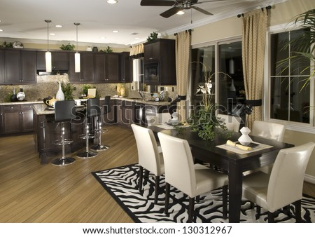 Elegant Living room, Interior Design Architecture Stock Images,Photos of Living room, Bathroom,Kitchen,Bed room,