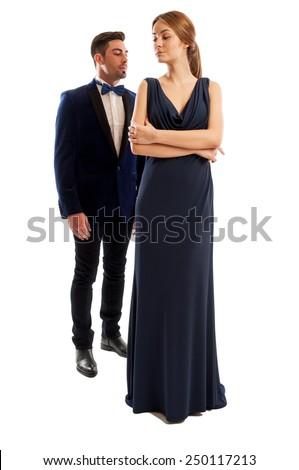 men looking for young women